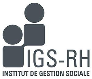 Logo IGS RH