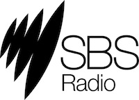 Logo SBS Radio