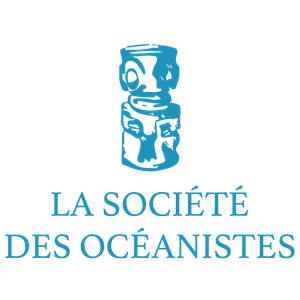 Logo Societé des Océanistes