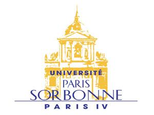 Logo Sorbonne Paris 4