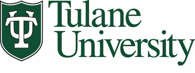 Logo Tulane University