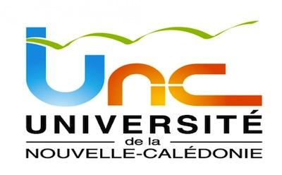 Logo Université Nouvelle-Calédonie