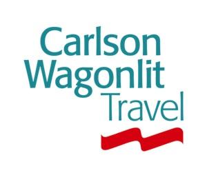 Logo Carlson Wagonlit Travel