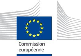 Logo Commission européenne