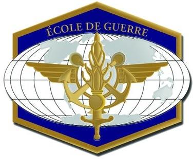 Insigne École de Guerre