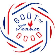 Logo Goût de France