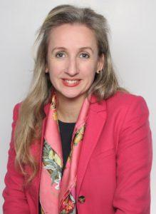 Emmanuelle Crane